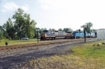 CSX 9012, LLPX 2805, & LLPX 2807